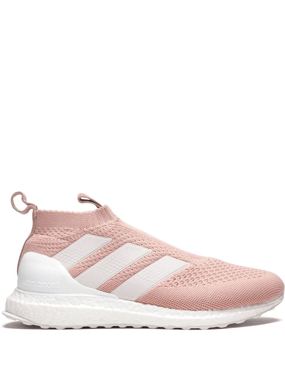 adidas Ace 16+ Kith UltraBoost sneakers - PINK von adidas