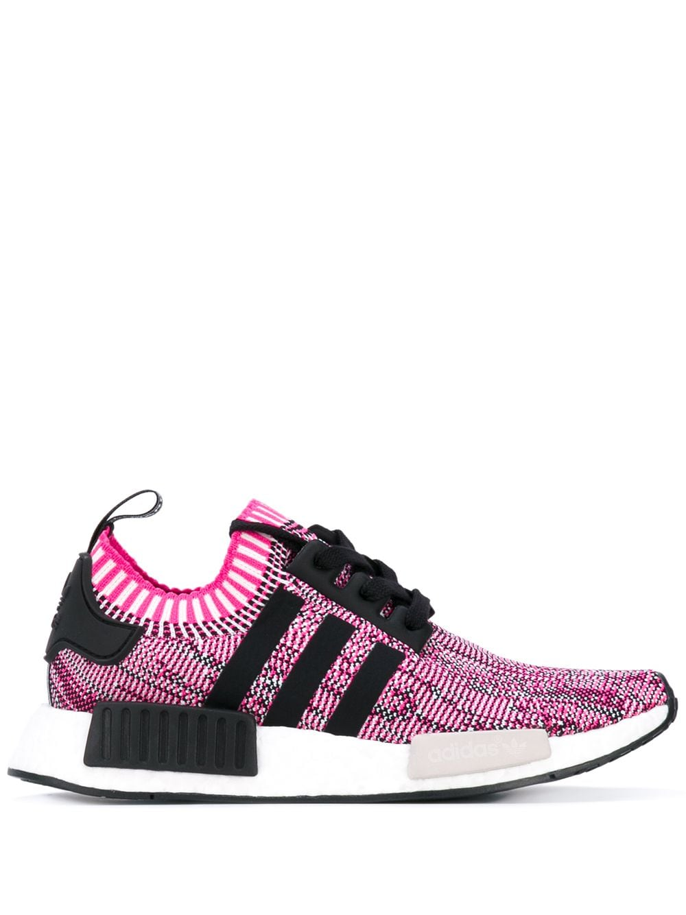 adidas NMD_R1 sneakers - PINK von adidas