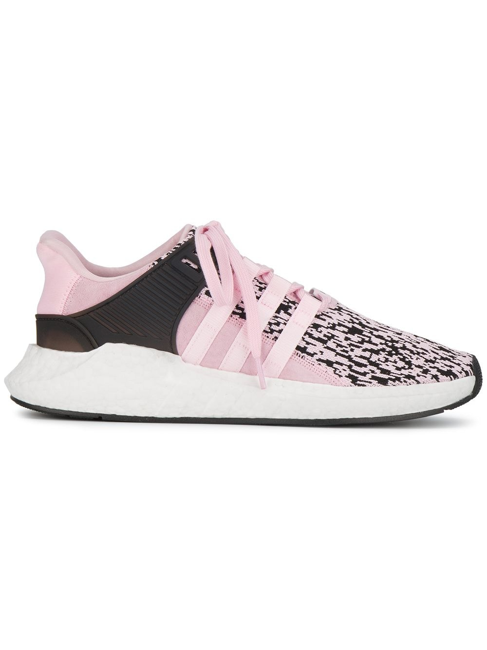 adidas Pink EQT Support ADV Sneakers von adidas