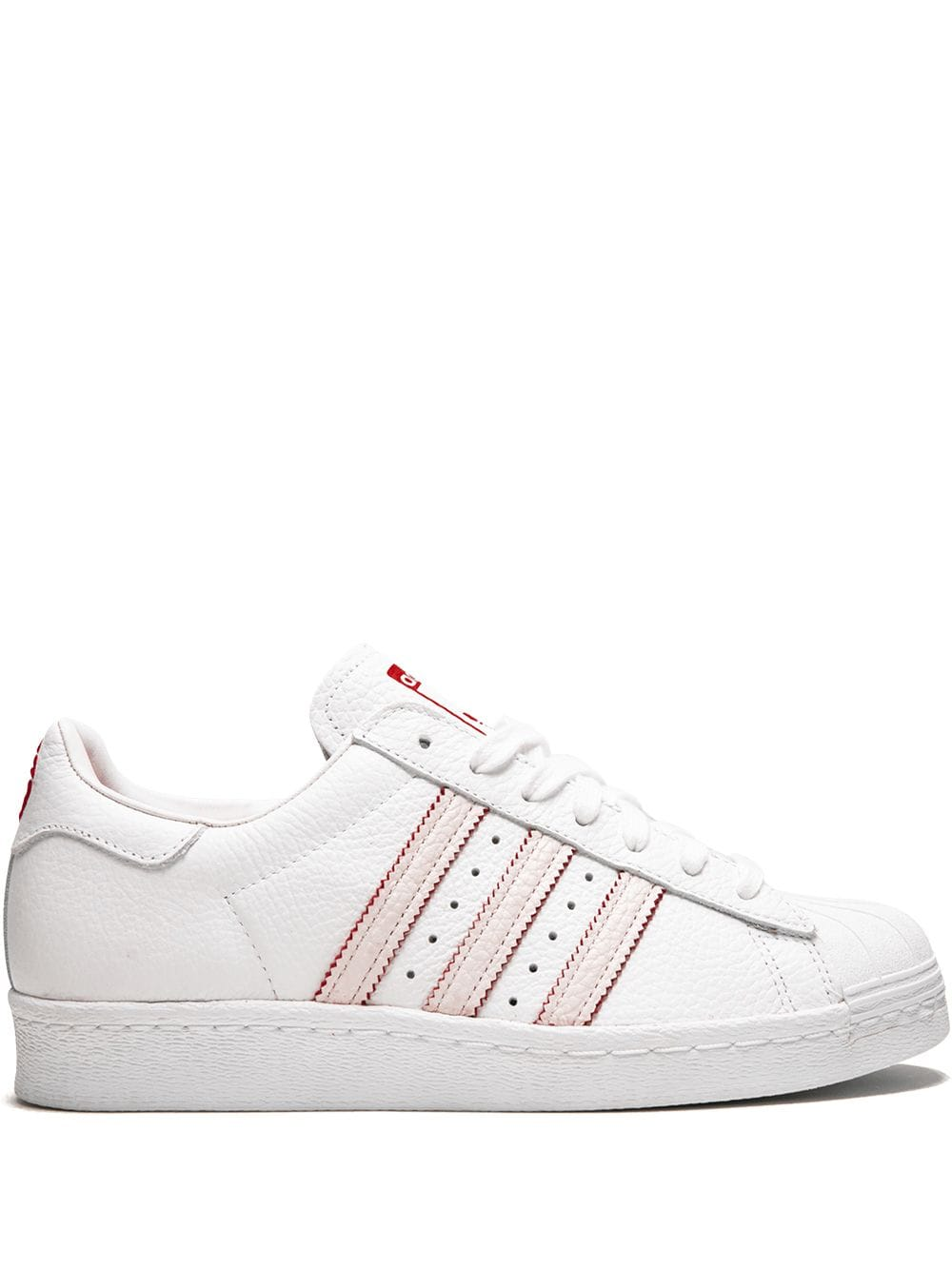 adidas Superstar 80s CNY sneakers - White von adidas