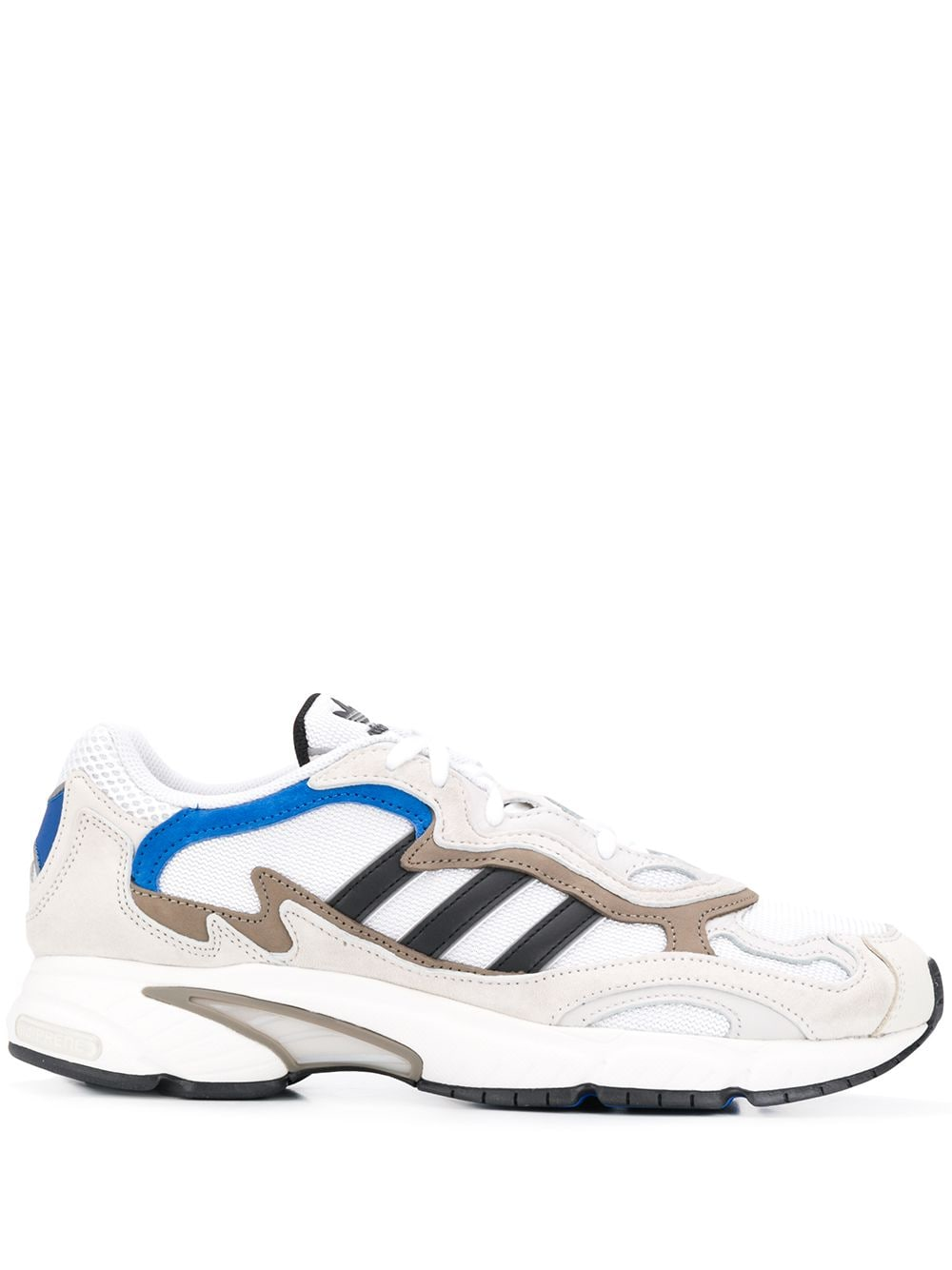 adidas Temper Run sneakers - White von adidas
