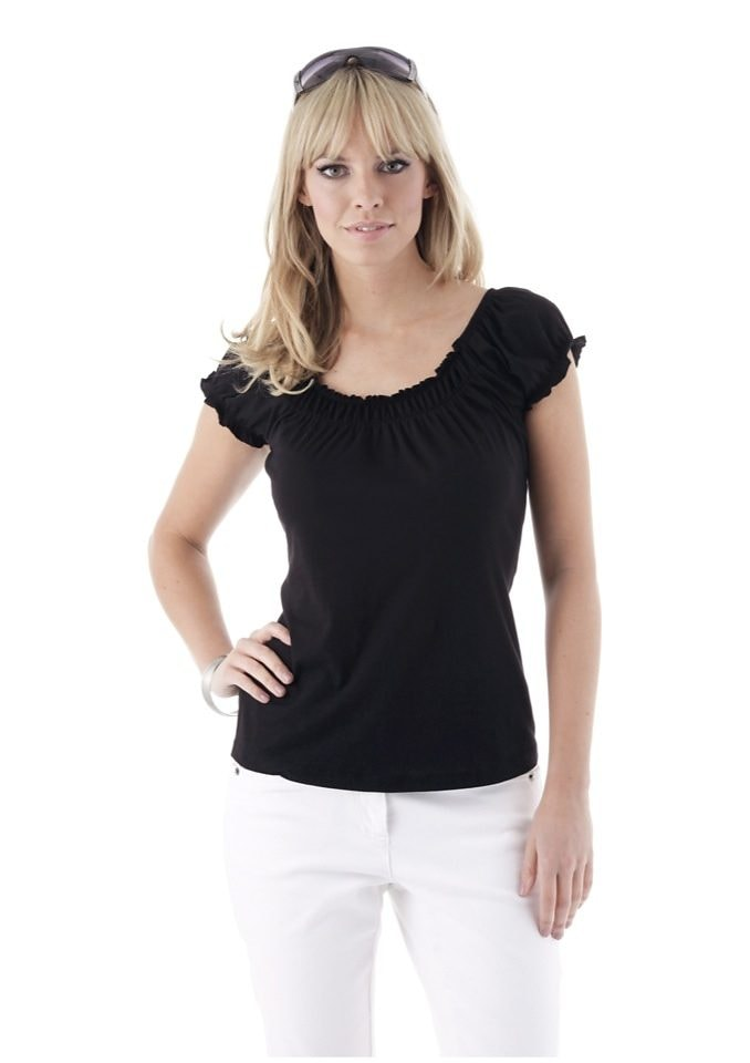 Aniston CASUAL T-Shirt von Aniston CASUAL