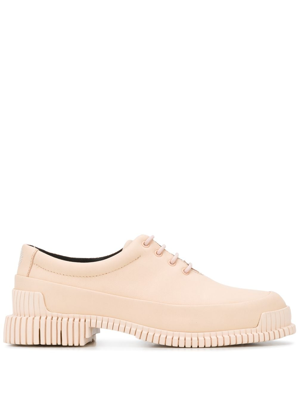 Camper Pix lace-up shoes - Neutrals von Camper