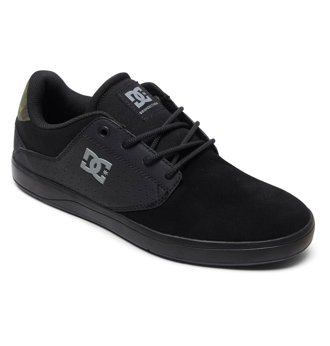 DC Shoes Sneaker »Plaza TC SE« von DC Shoes