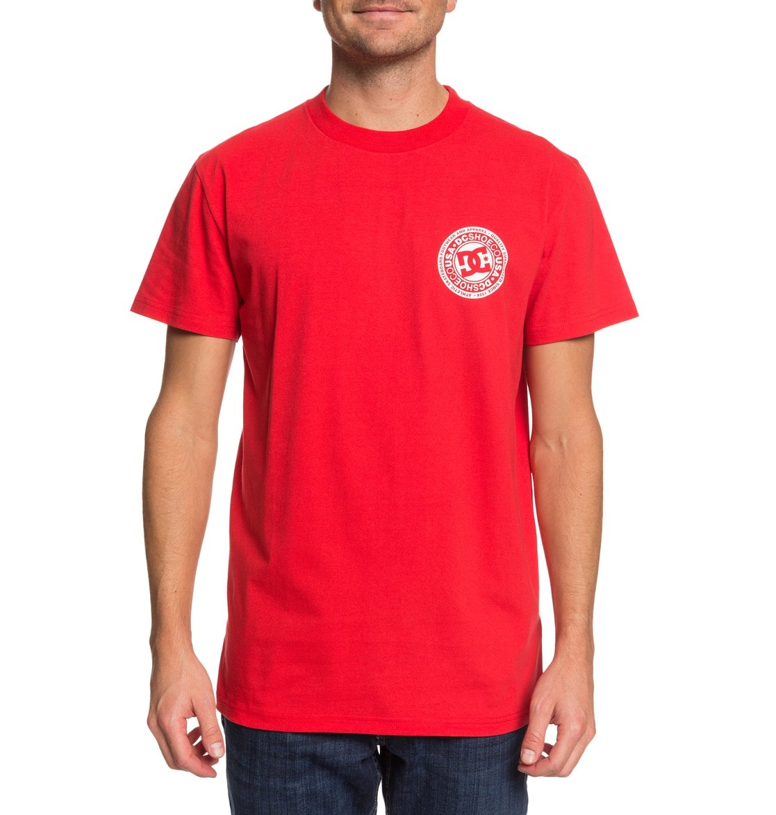 DC Shoes T-Shirt »Circle Star« von DC Shoes