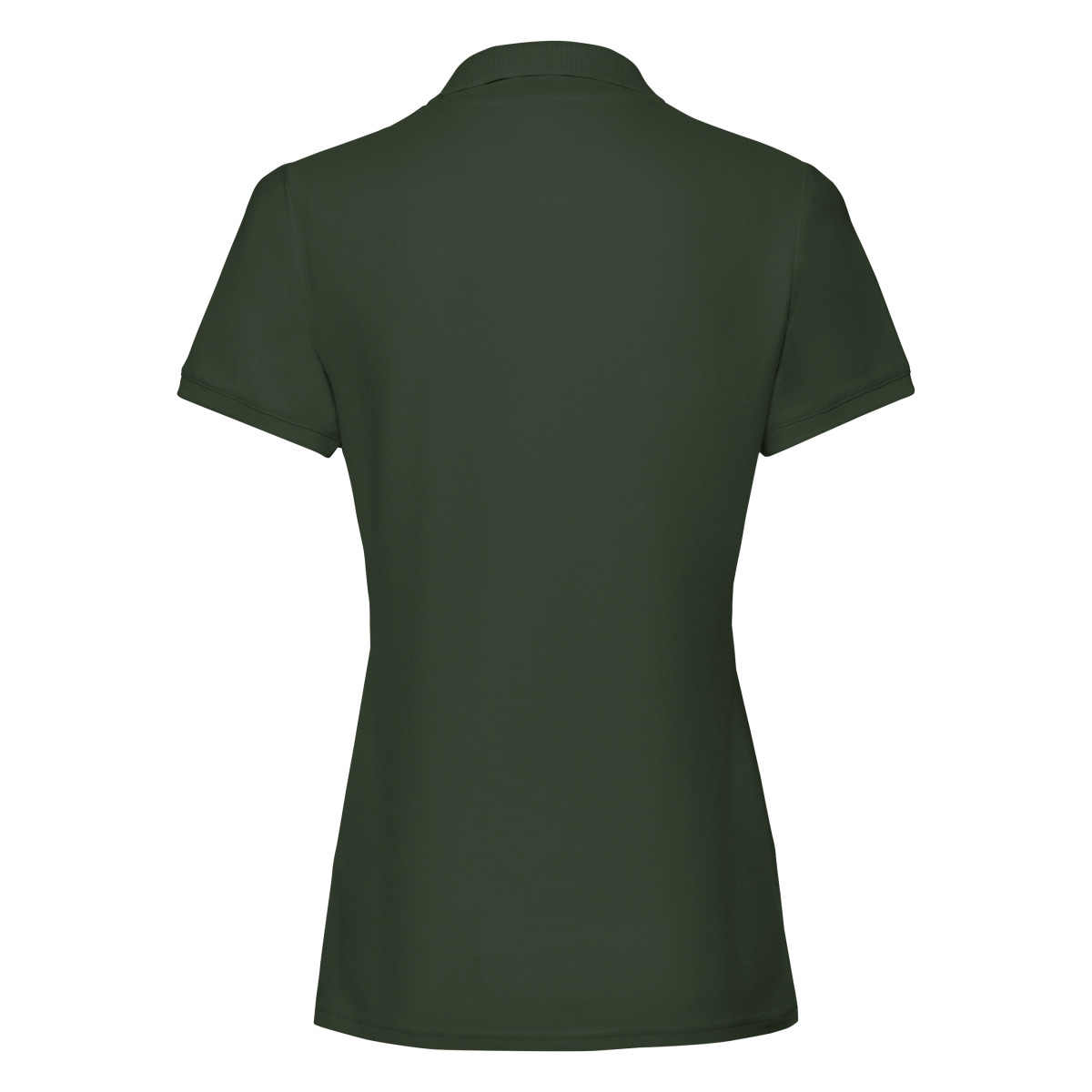 Fruit of the Loom Poloshirt »Damen Lady-Fit Premium« von Fruit of the Loom