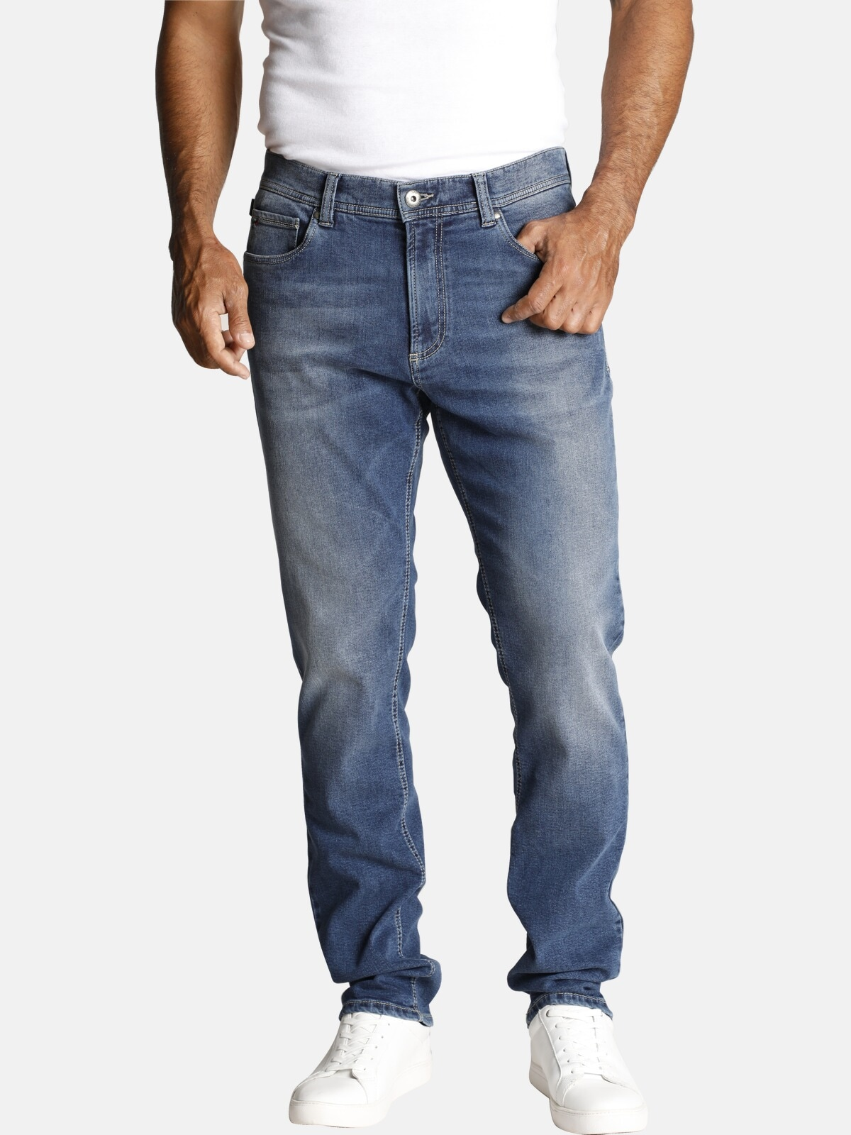 Jan Vanderstorm 5-Pocket-Jeans »WALLNER« von Jan Vanderstorm