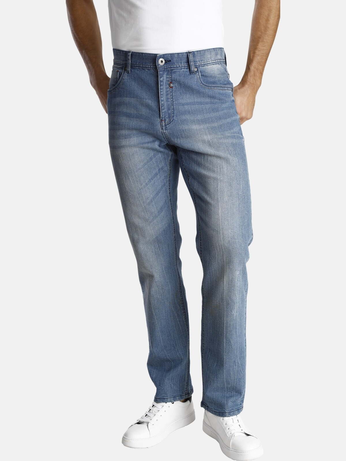 Jan Vanderstorm 5-Pocket-Jeans »HALLTHOR« von Jan Vanderstorm