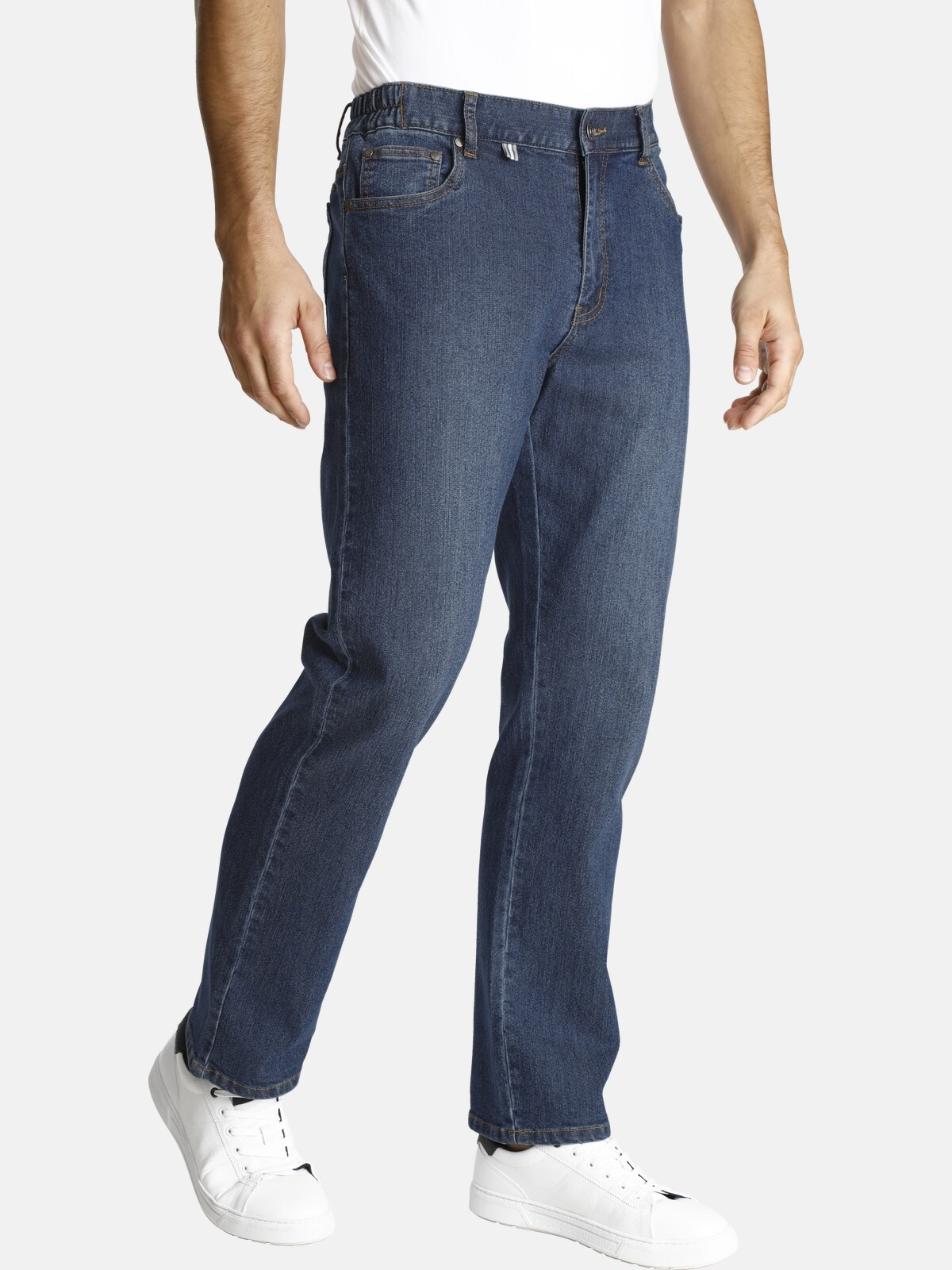 Jan Vanderstorm 5-Pocket-Jeans »HUTO« von Jan Vanderstorm