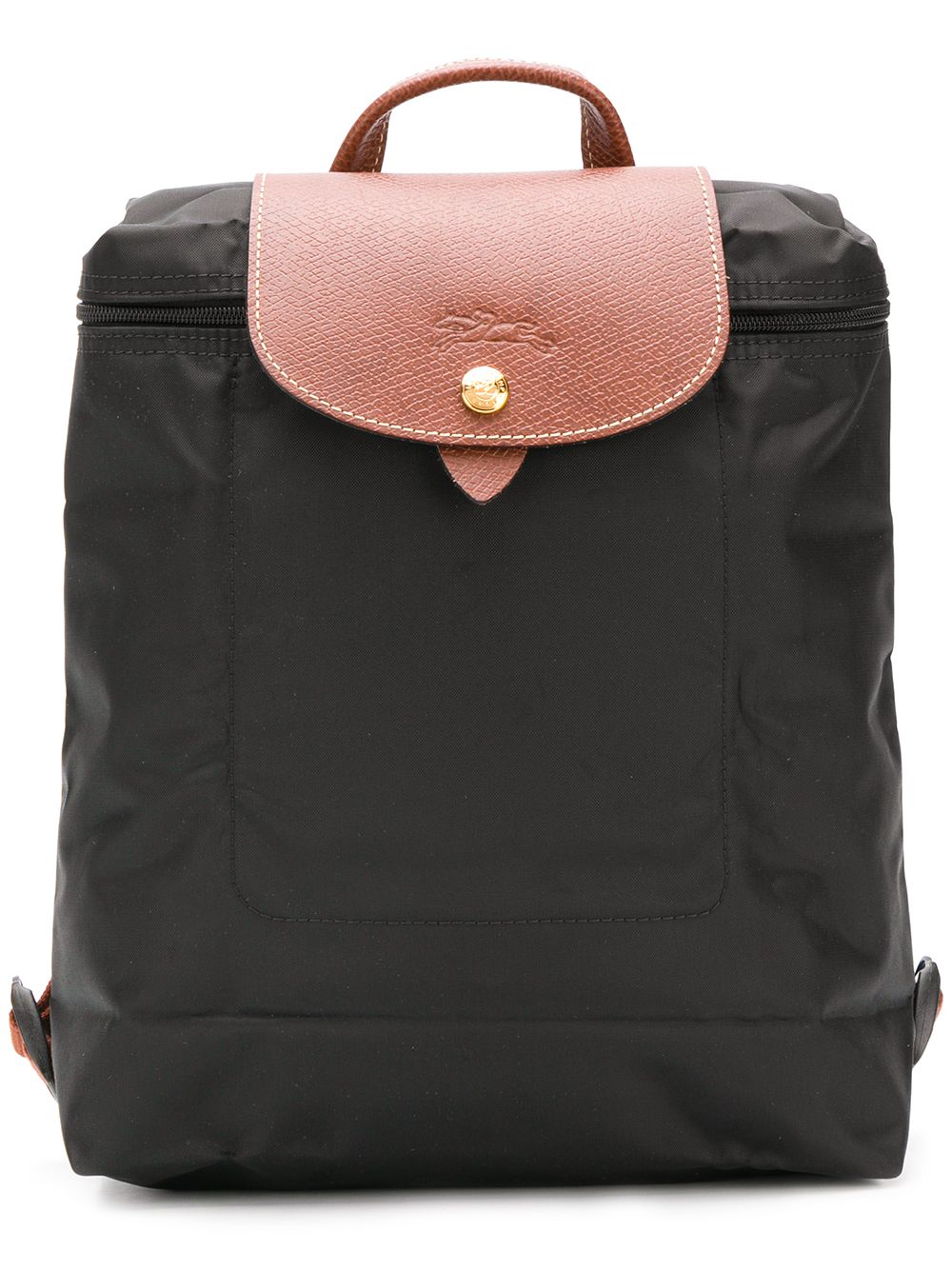 Longchamp Le Pliage backpack - Black von Longchamp