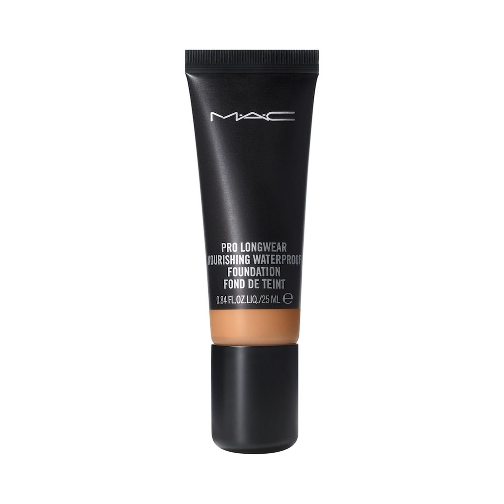 MAC Foundation MAC Foundation Pro Longwear Nourishing Waterproof Fondation Foundation 25.0 milliliter von MAC