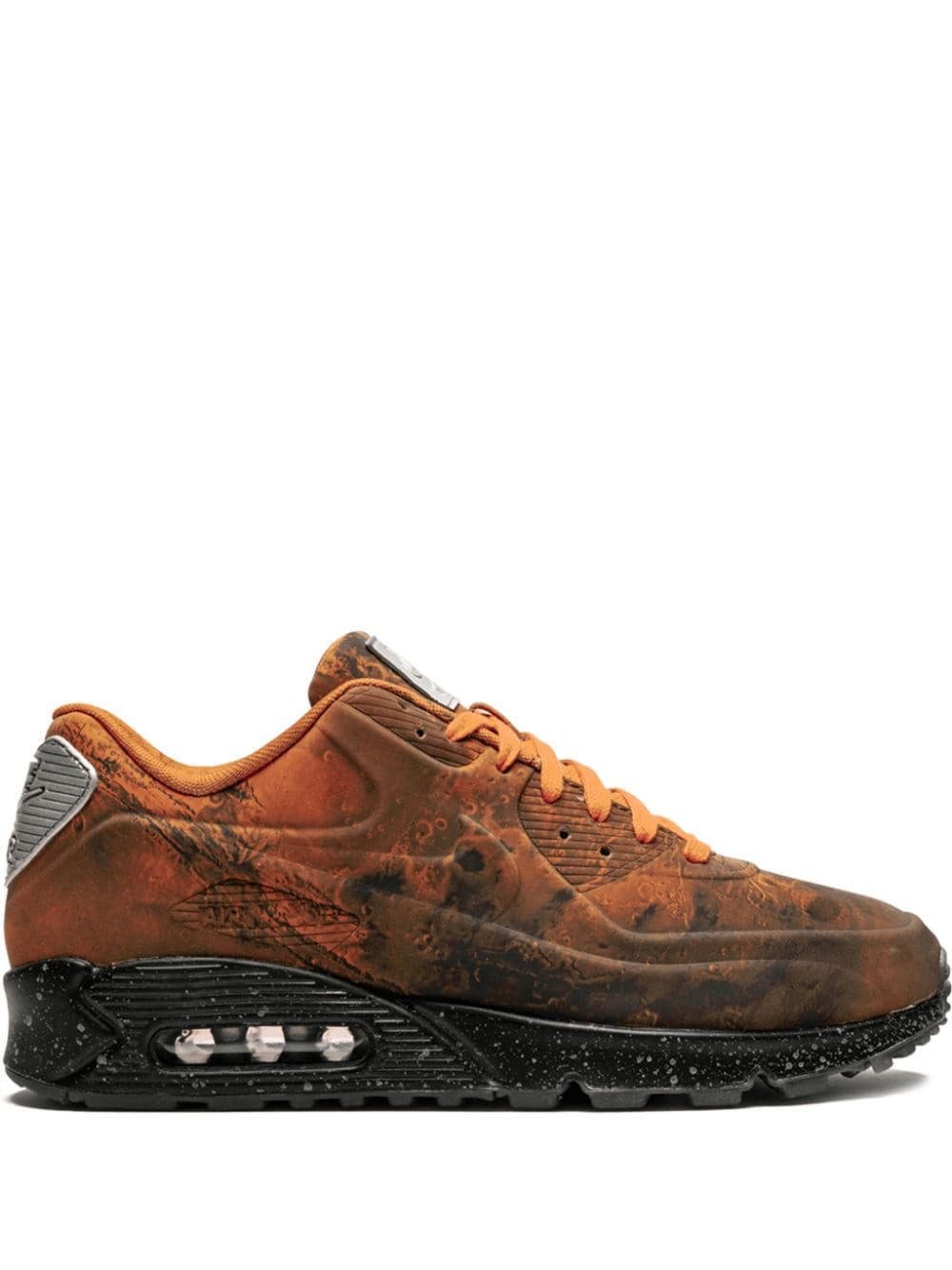 Nike Air Max 90 Mars Landing sneakers - Orange von Nike