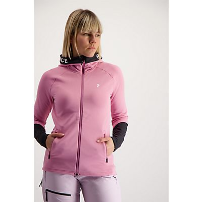 Rider Damen Midlayer von Peak Performance
