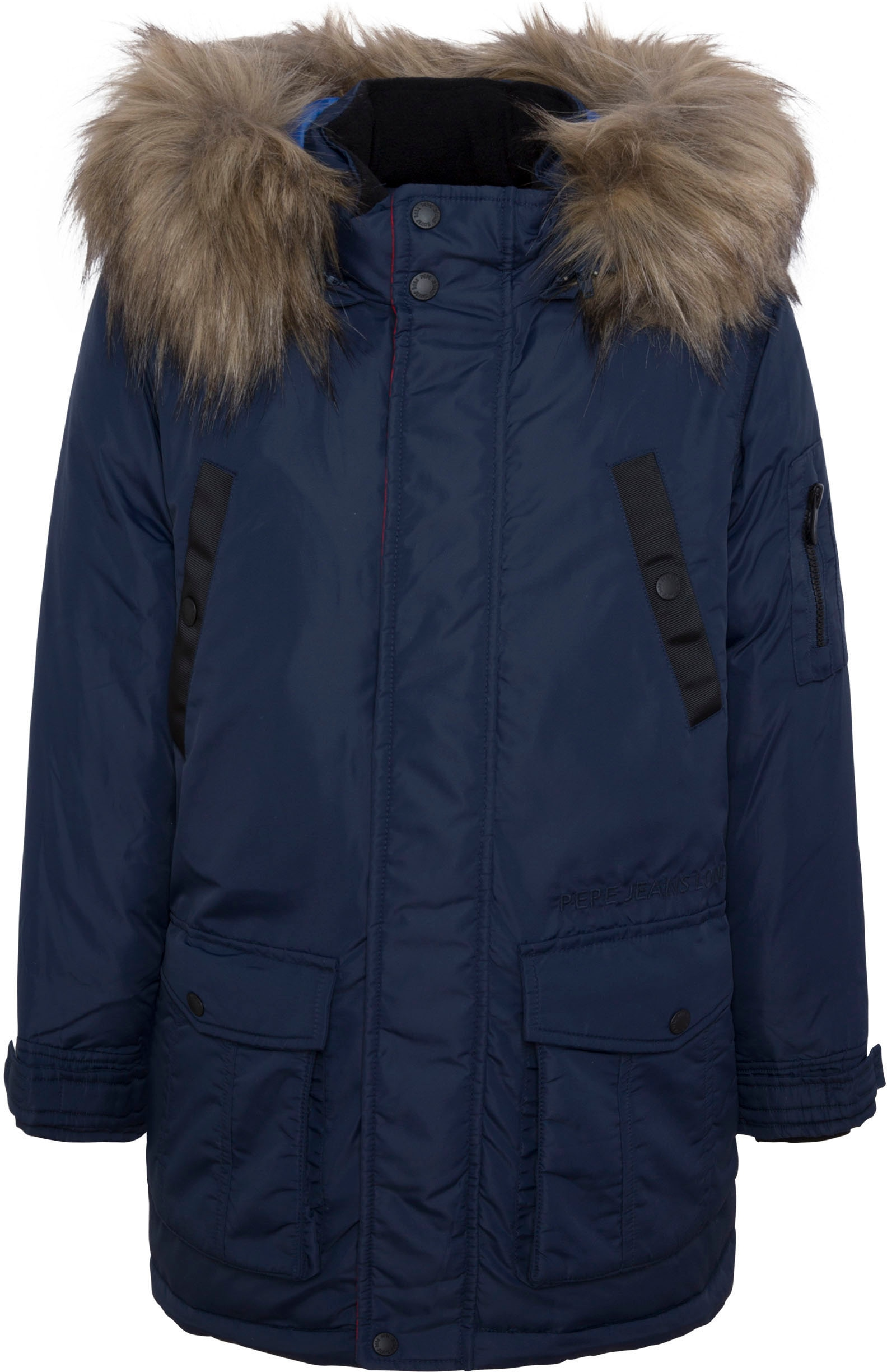 Pepe Jeans Parka »FLOYDD« von Pepe Jeans