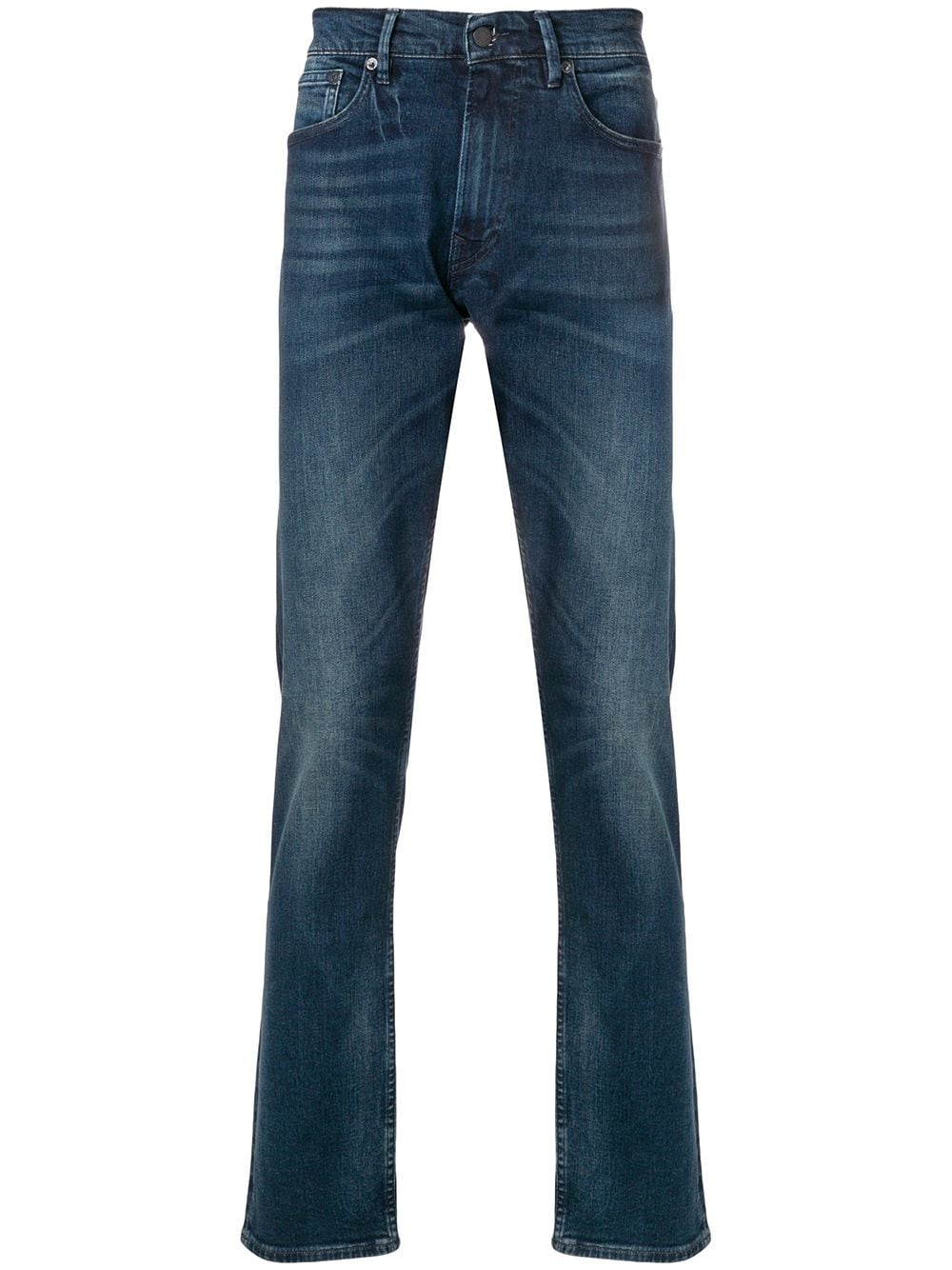 Polo Ralph Lauren straight leg jeans - Blue von Polo Ralph Lauren