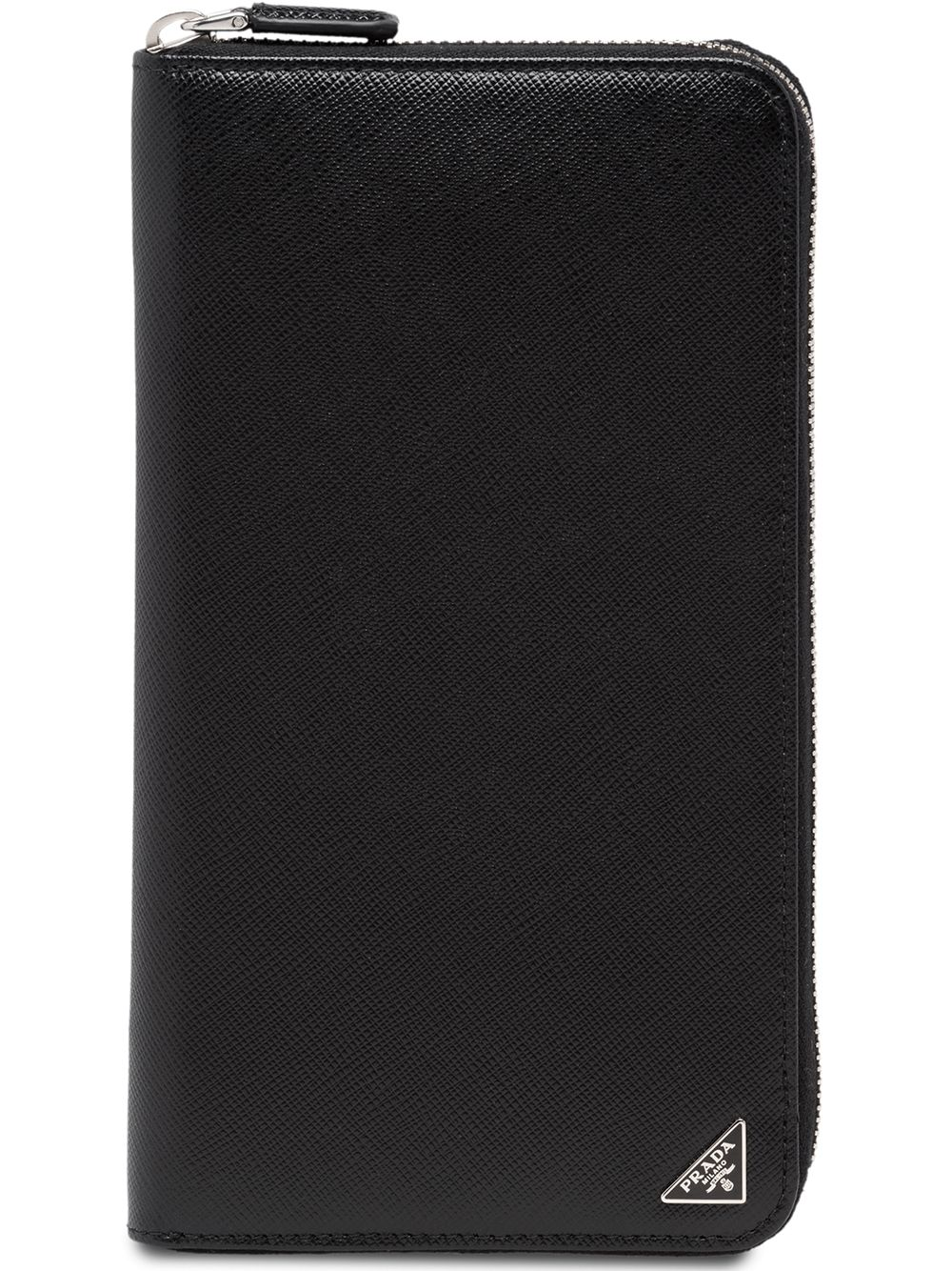 Prada Document Holder - Black von Prada