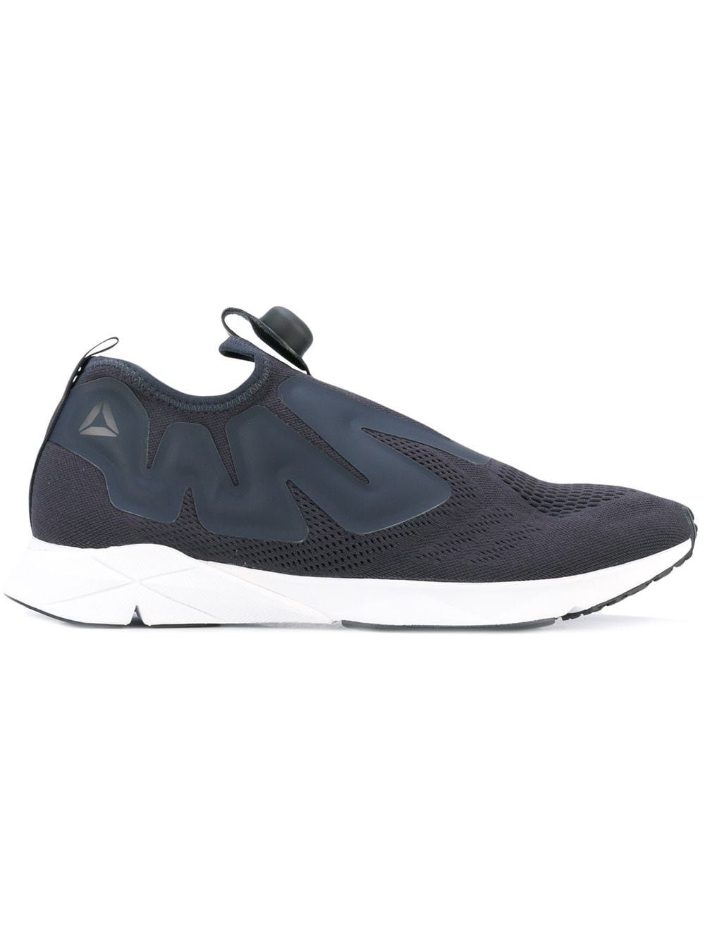 Reebok Supreme Engine sneakers - Blue von Reebok