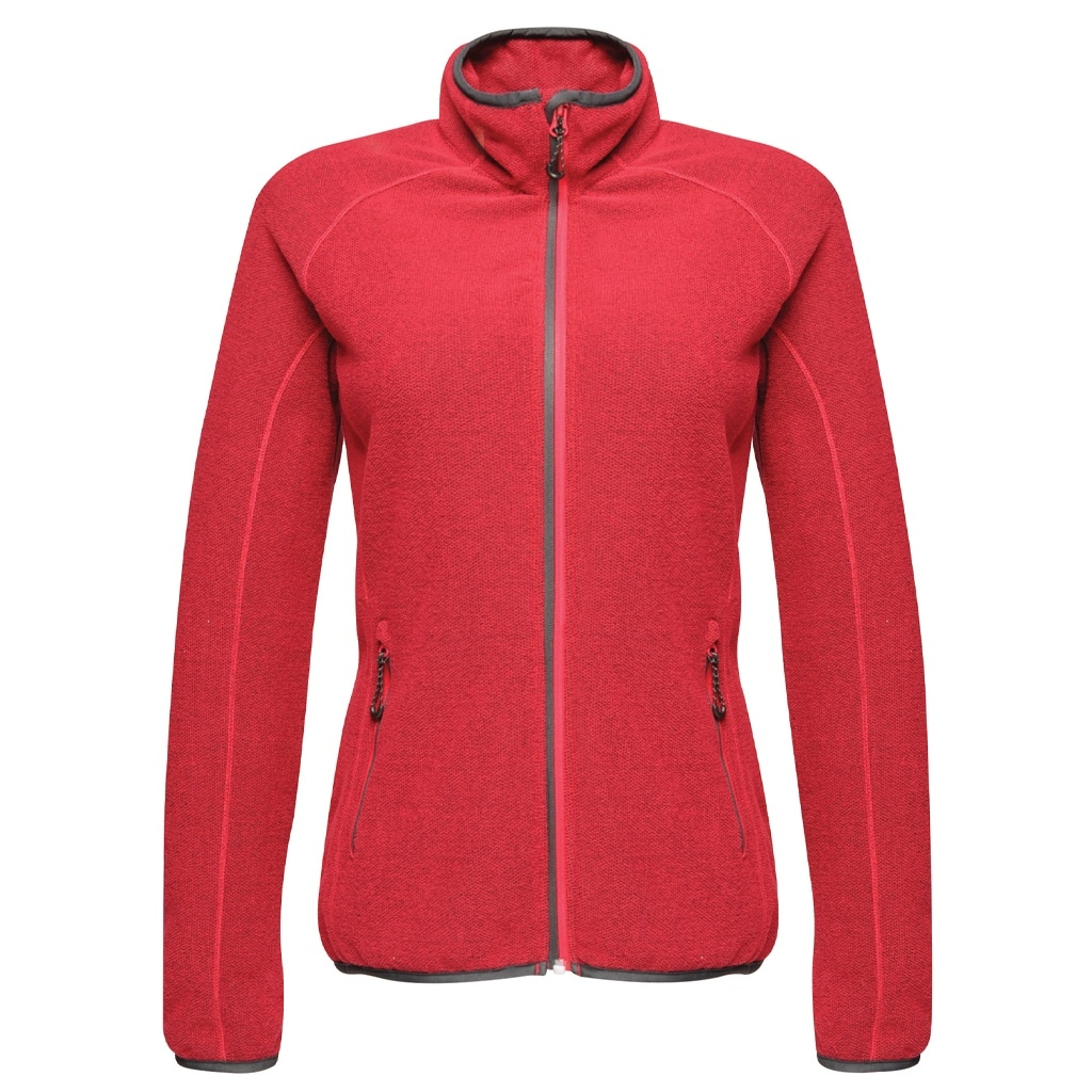 Regatta Fleecejacke »Damen Dreamstate Mini Honeycomb Fleece Jacke« von Regatta