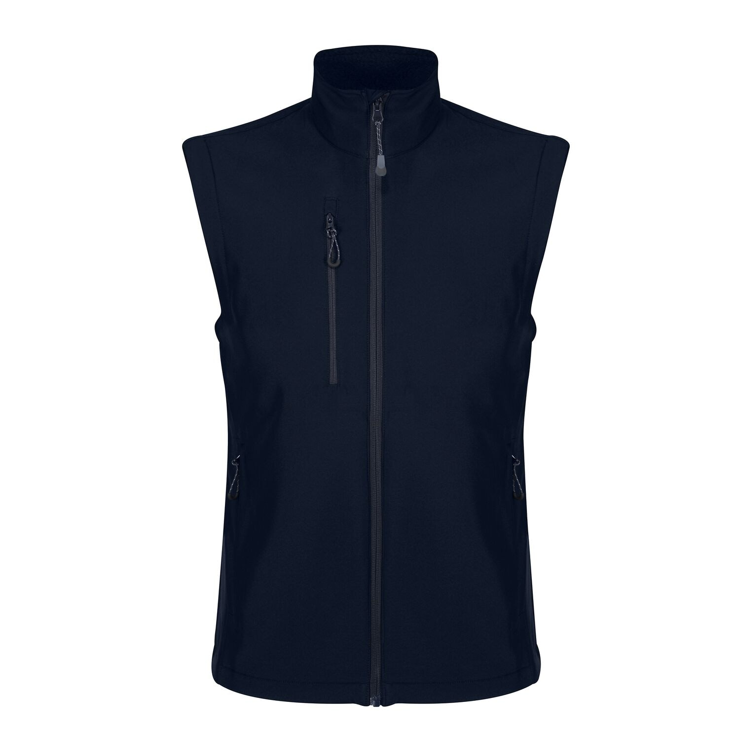 Regatta Softshellweste »Herren Honestly Made Recycle Softshell Bodywarmer« von Regatta
