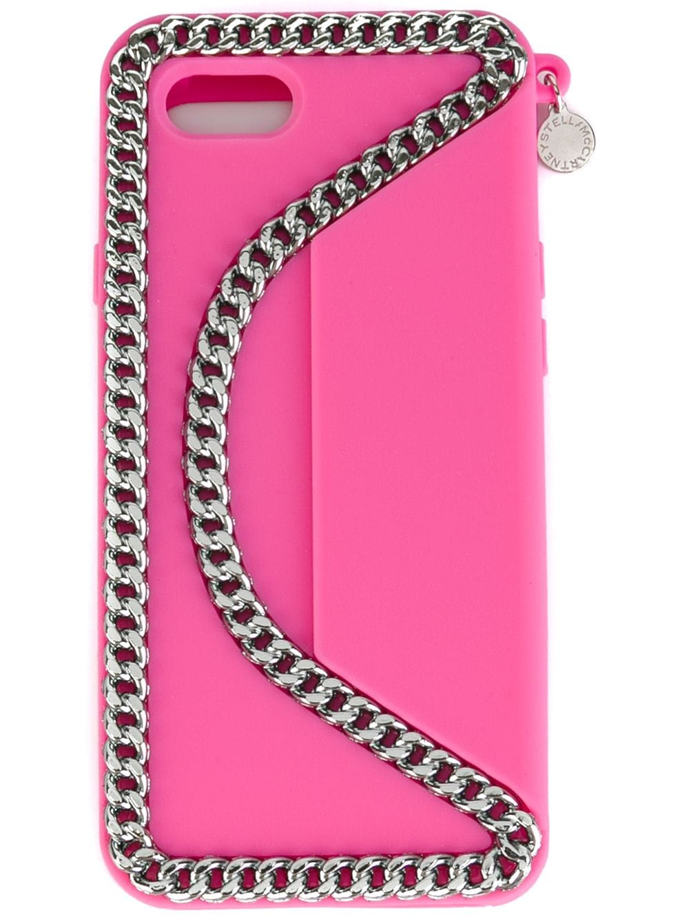 Stella McCartney Falabella iPhone 6 case - PINK von Stella McCartney