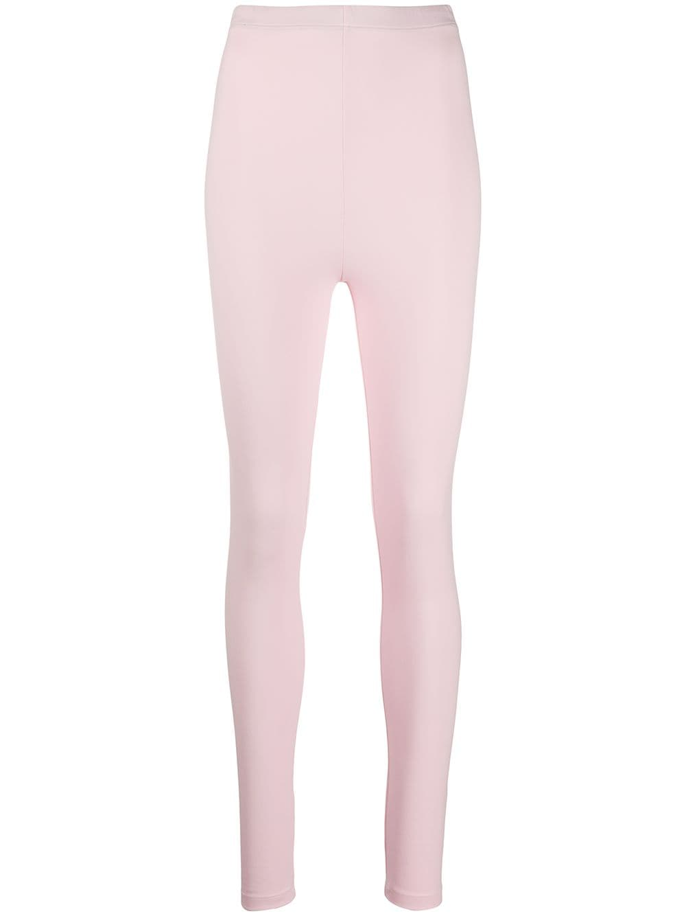 Styland stretch-fit leggings - 40 CRYSTAL ROSE von Styland