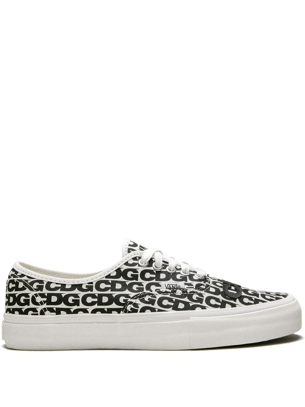 Vans Authentic LX trainers - White von Vans