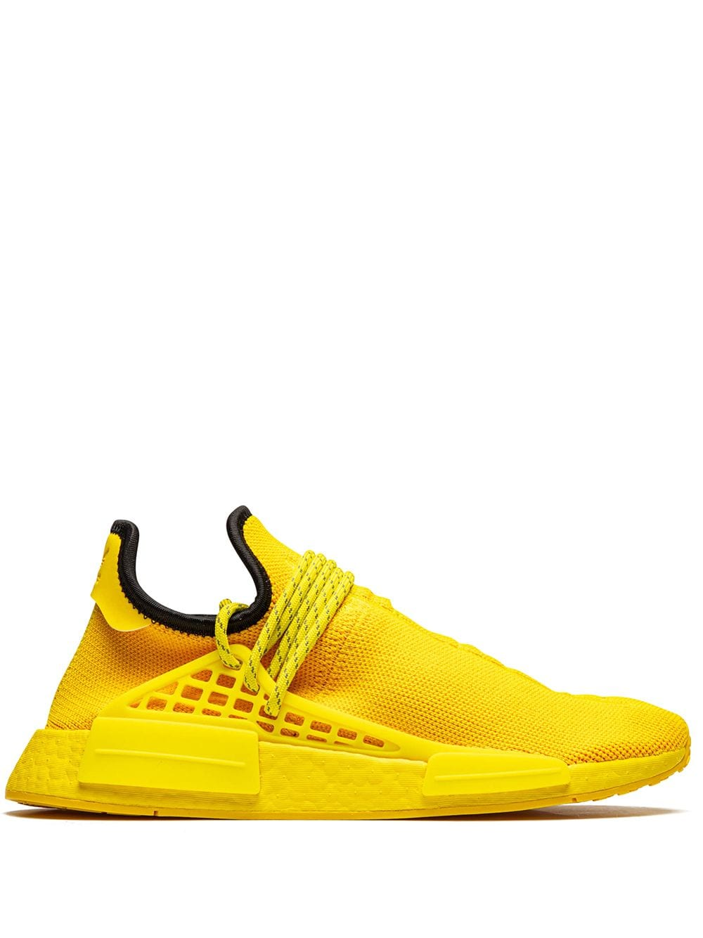 adidas HU NMD low-top sneakers - Yellow von adidas