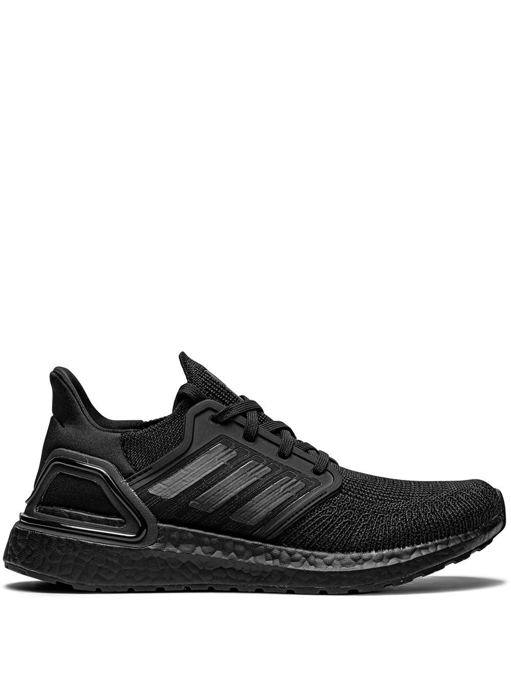 adidas UltraBoost 20 low-top sneakers - Black von adidas