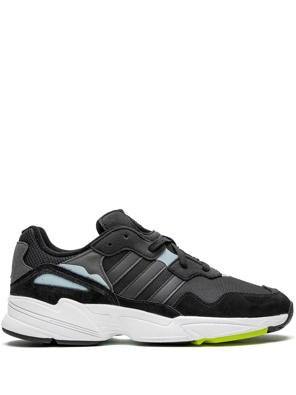 adidas Yung-96 low-top sneakers - Black von adidas