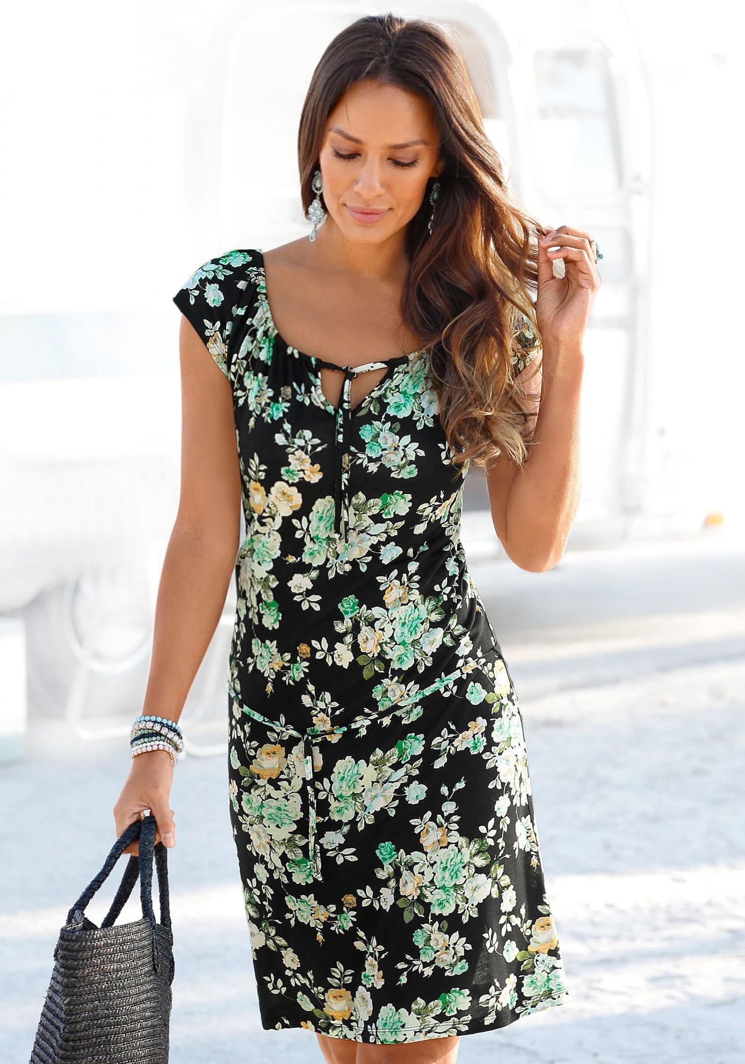 Sommerkleider und andere Kleider von Top-Marken zu ...